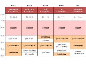 OCモデルコース20130928