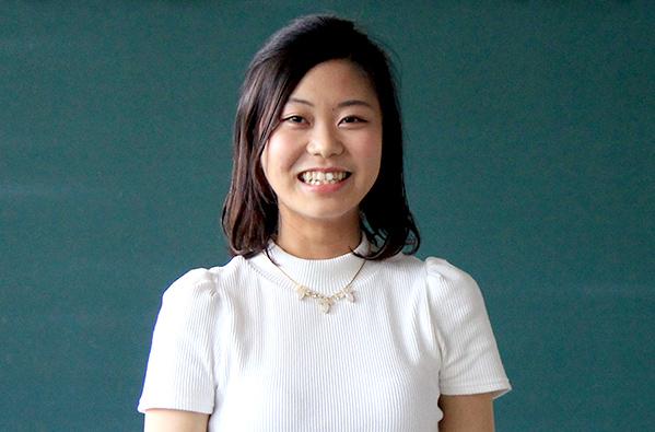 池田 友美さん