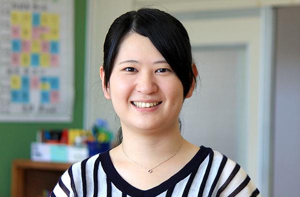 熊谷 瑠美子さん